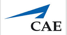 CAE Flight Simulators logo