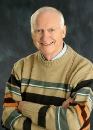 Photo of Dr. Mike Armour, a veteran leader